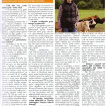 Lauksaimniecībā