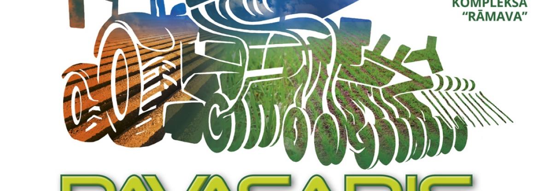 """""""Pavasaris 2019"""" – 27.starptautiskā lauksaimniecības, lopkopības, dārzkopības un komunālās saimniecības izstāde"""