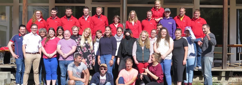 Aizvadīts rudens seminārs Šveicē