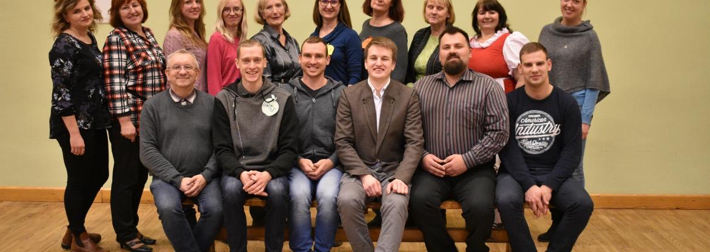 Sadraudzība ar Dobeles vācu kultūras biedrību