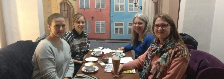 Seminārs Ziemeļvalstu un Baltijas NVO līderības un menedženta attīstībai