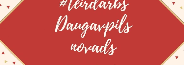 #teirdarbs Daugavpils novads