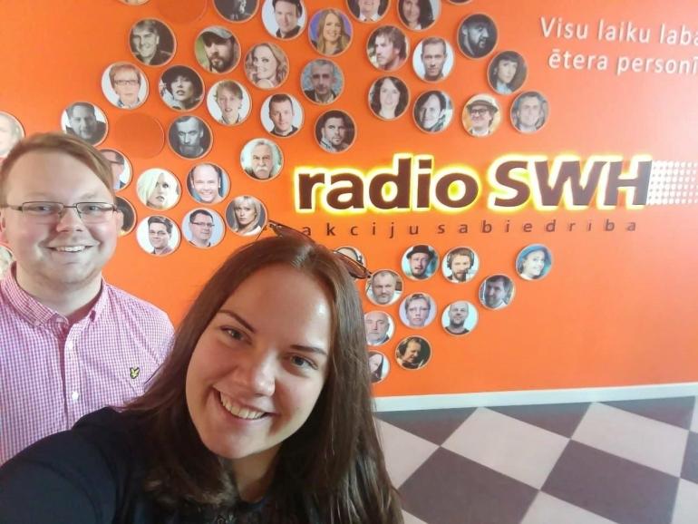 JZK un Solis radio SWH