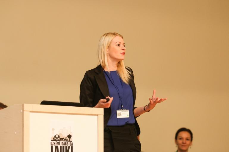Konferencē diskutē par Latvijas lauku nākotni