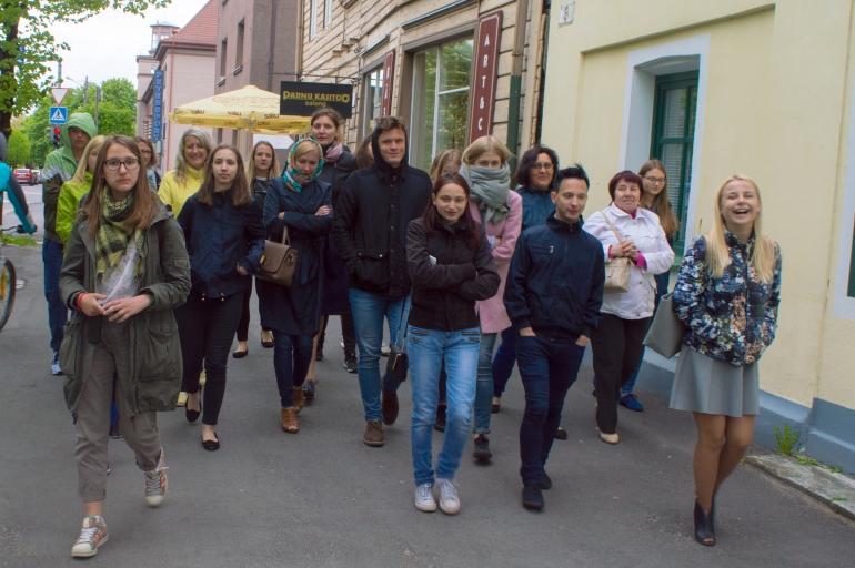 """Projekta """"Jelgava jauniešiem"""" noslēguma aktivitāte ir klāt!"""