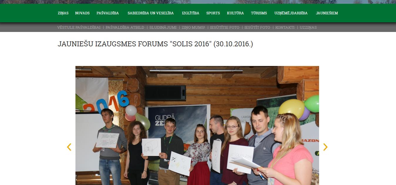 Jauniešu izaugsmes forums